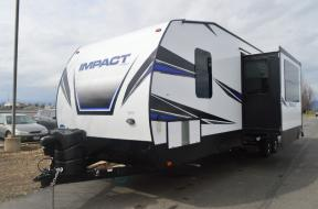 New 2018 Keystone RV Impact 332 Photo