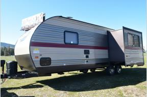 New 2018 Forest River RV Cherokee 251RK Photo