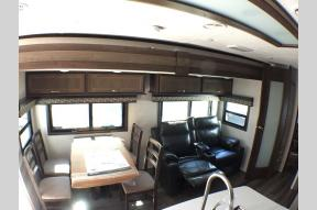 New 2019 Highland Ridge RV Open Range OT328BHS Photo