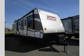 New 2019 Dutchmen RV Coleman Lantern Series 263BHWE Photo