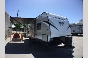 New 2020 Keystone RV Hideout 245LHSWE Photo