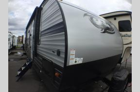 New 2020 Forest River RV Cherokee 294BH Photo