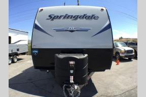 New 2019 Keystone RV Springdale 235RBWE Photo