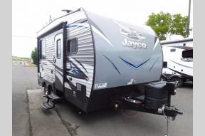 New 2018 Jayco Octane Super Lite 161 Photo