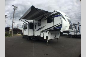 New 2020 Keystone RV Impact 367 Photo