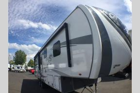 New 2020 Highland Ridge RV Open Range OF313RKS Photo