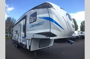 New 2020 Forest River RV Cherokee Arctic Wolf 315TBH Photo