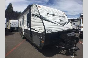 New 2020 Highland Ridge RV Open Range Conventional OT26BH Photo