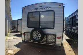 New 2020 Forest River RV Cherokee 264L Photo