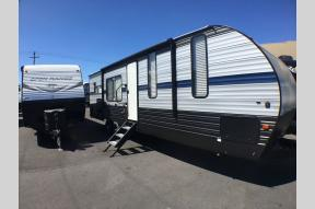 New 2020 Forest River RV Cherokee 274RK Photo