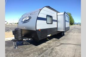 New 2020 Forest River RV Cherokee Grey Wolf 23DBH Photo