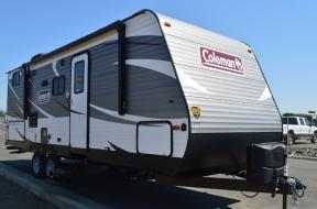 New 2019 Dutchmen RV Coleman Lantern Series 244BHWE Photo