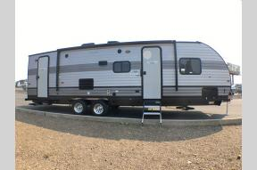 New 2020 Forest River RV Salem Cruise Lite 263BHXL Photo