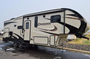 New 2018 Prime Time RV Crusader LITE 26RE Photo
