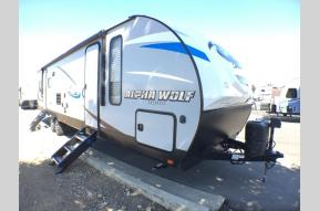 New 2019 Forest River RV Cherokee Alpha Wolf 29DQ-L Photo