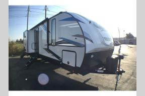 New 2021 Forest River RV Cherokee Alpha Wolf 33BH-L Photo