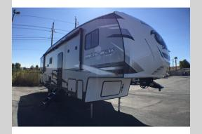 New 2021 Forest River RV Cherokee Arctic Wolf 287BH Photo