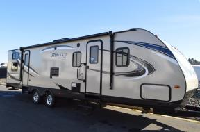 New 2018 Keystone RV Bullet 308BHSWE Photo