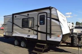 New 2018 Keystone RV Hideout 19FLBWE Photo