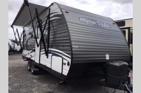 New 2018 Dutchmen RV Aspen Trail 2050QBWE Photo