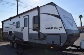 New 2018 Starcraft Launch Outfitter 24ODK Photo