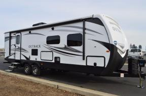 New 2018 Keystone RV Outback 266RB Photo