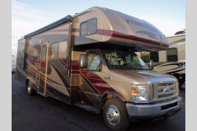 New 2018 Forest River RV Forester 3271S Ford Photo