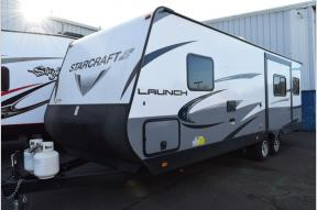 New 2018 Starcraft Launch Outfitter 24RLS Photo