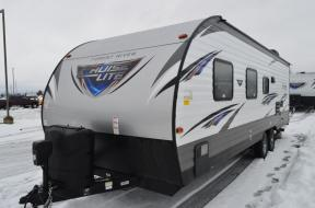 New 2018 Forest River RV Salem Cruise Lite 261BHXL Photo