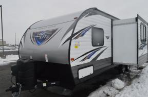 New 2018 Forest River RV Salem Cruise Lite 243BHXL Photo