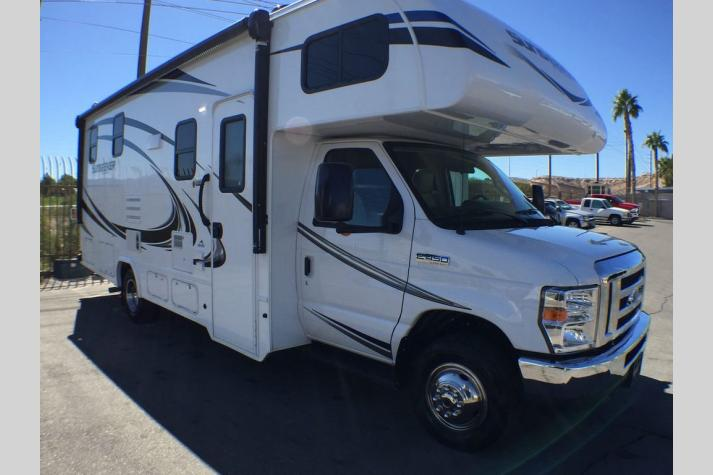 Forest River RV Sunseeker for Sale in ID, WA, OR, NV | Blue Dog RV