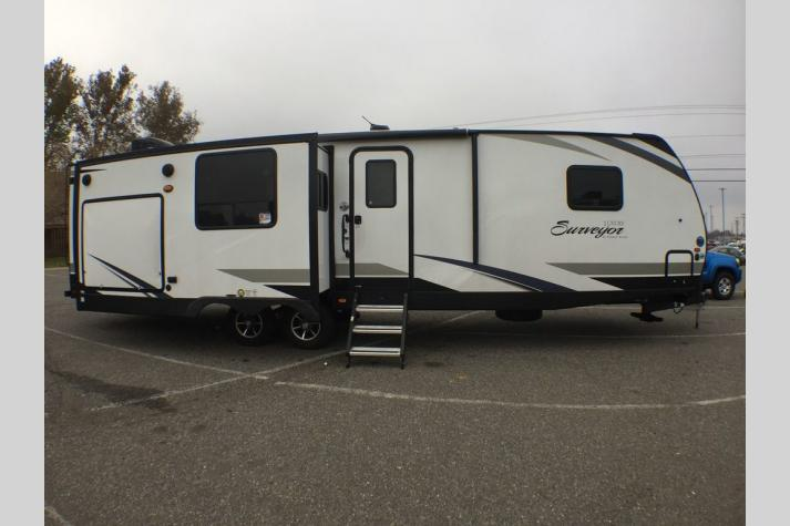 Find Your Next RV for Sale Kennewick, WA | Pasco