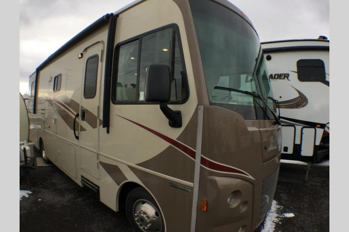 Used Motorhomes for Sale in ID, WA, OR, NV | Blue Dog RV