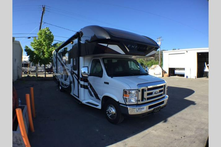 Class C Motorhomes For Sale in WA, ID, OR, NV | Blue Dog RV
