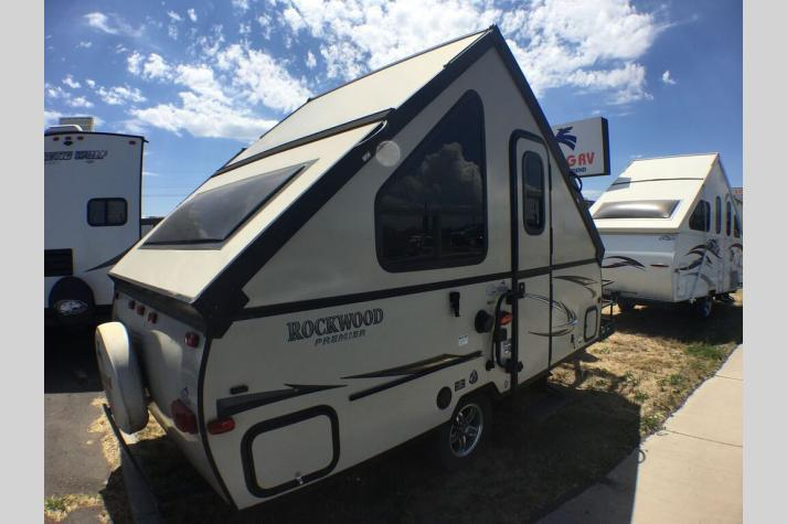 Used RVs For Sale in WA, ID, OR, NV | Blue Dog RV