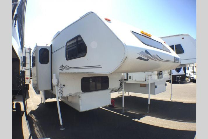 Truck Campers For Sale in WA, ID, OR, NV   Blue Dog RV