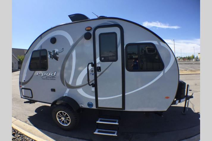 Rpod For Sale >> Forest River Rv R Pod Expandables And Travel Trailers For