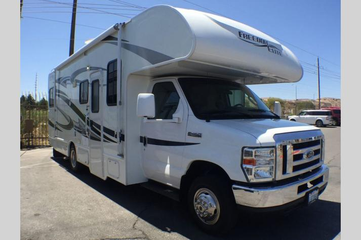Used Class C Motorhomes for Sale in ID, WA, OR, NV | Blue Dog RV