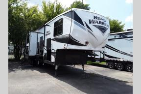 New 2020 Heartland Road Warrior 430RW Photo