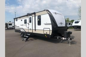 New 2021 Cruiser Radiance Ultra Lite 25BH Photo