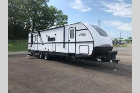 New 2021 Forest River RV Vibe 32MS Photo