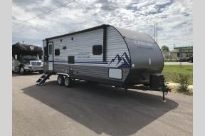 New 2021 Forest River RV Catalina 231MKS Photo