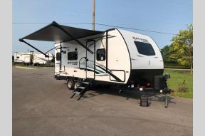 New 2021 Forest River RV Surveyor 203RKLE Photo