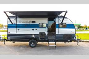 New 2021 Forest River RV Cherokee CKTR18TO-D Photo