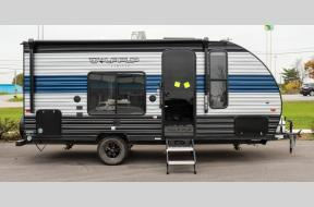 New 2021 Forest River RV Cherokee CKTR16FQ-D Photo