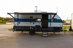 New 2021 Forest River RV Cherokee CKTR16BHS-D Photo