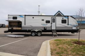 New 2021 Forest River RV Catalina Legacy ACAT343BHTSLE Photo