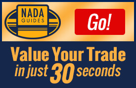 NADA Trade Value in 30 seconds