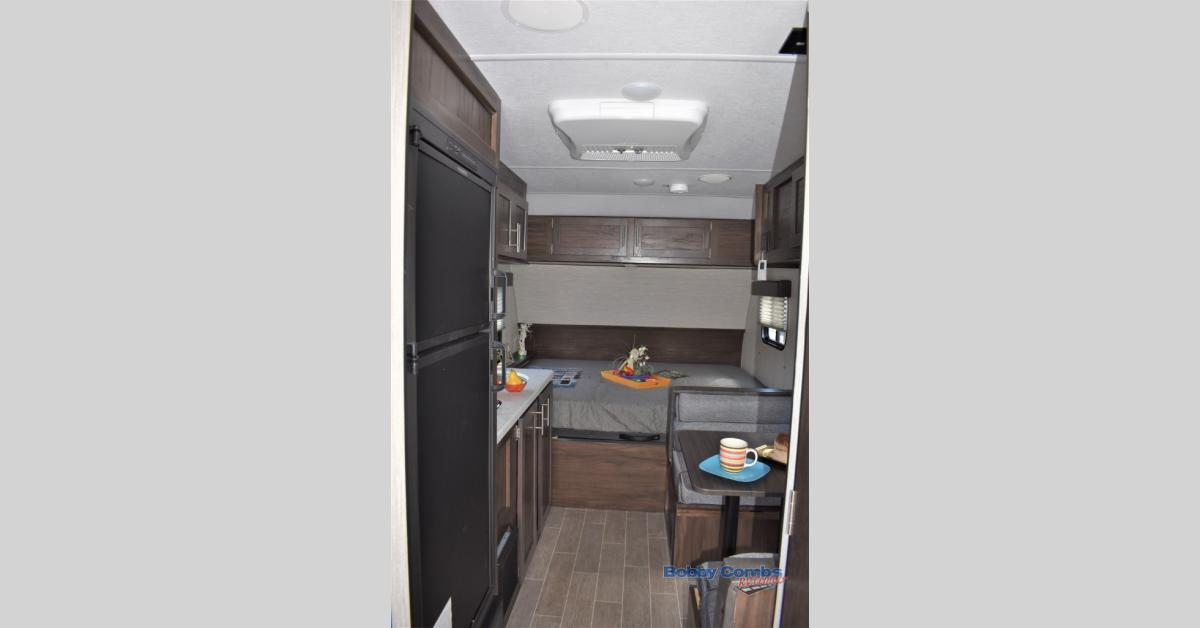 New 2020 Forest River Rv Cherokee Wolf Pup 14cc Travel