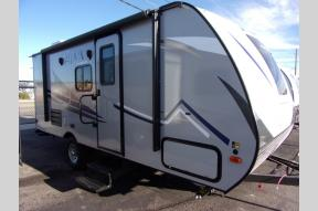 New 2018 Coachmen RV Apex Nano 191RBS Photo